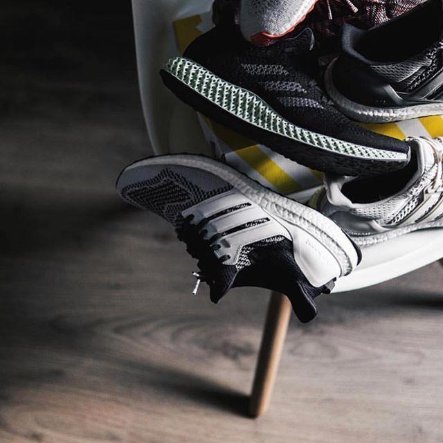 Adidas Futurecraft 4D  by @hypetobs  _________________________________________________________________ #adidas #boost #ultraboost #womft #snkrhds #sneakerheaduk #hypebeast #boostvibes #shoevengers #yeezyseason #originalsonly #adidasgallery #highsnobiety #kimkardashian #teamkanye #adidas #adidasoriginals#adidasgallery #sneakerporn #shoeporn #hskicks #basementapproved #kiel #blkvis #shoegasm #boostheaven #ytww _________________________________________________________________