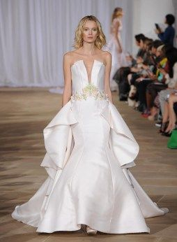 Best Ines Di Santo Images On Pinterest Bridal Fashion Week