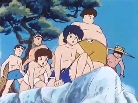 Magica magica Emi   Episodio 08   I ragazzi della spiaggia
