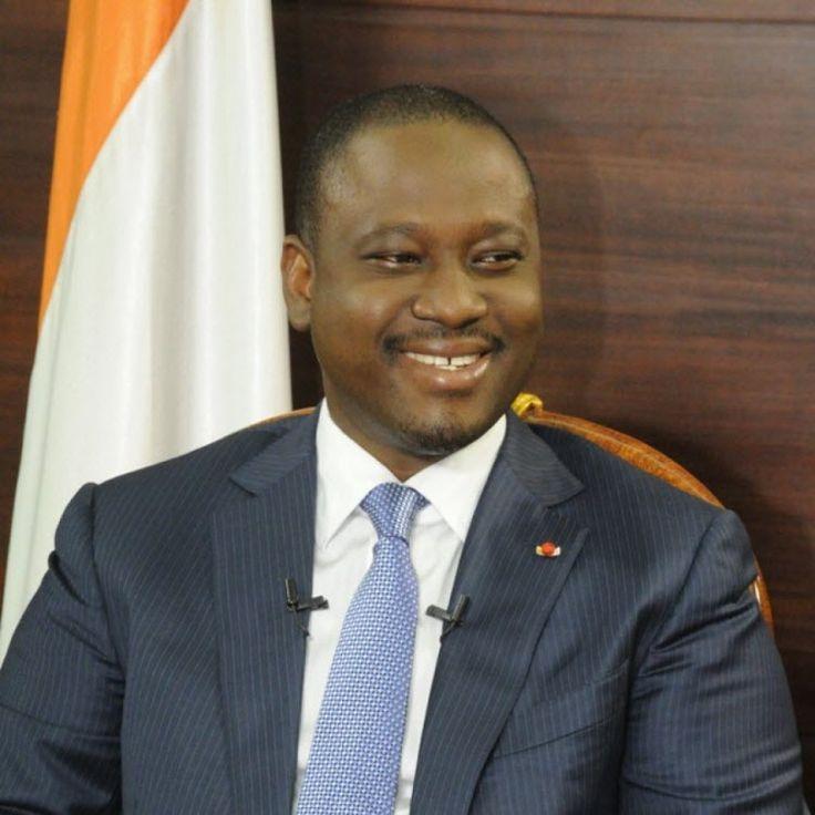Le président de l?Assemblée nationale ivoirienne Guillaume Soro a assuré la relecture et la correction des deux communiqués publiés par le Conseil national pou