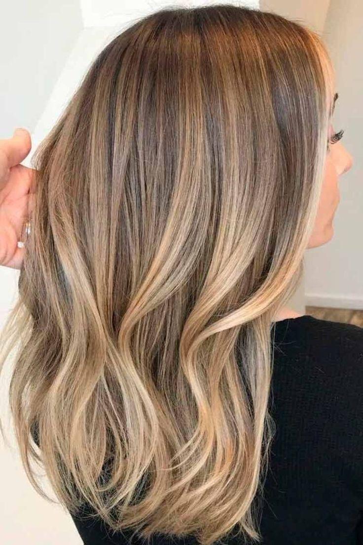 Haarfarben frauen Welche Haarfarbe