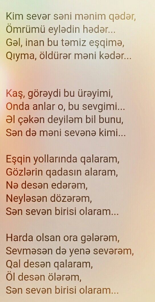 Pinterest: @çikolatadenizi Sebnem Tovuzlu - Qadasin Alaram