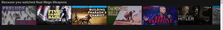 Umm... Whats going on Netflix