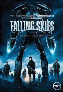 Falling Skies S5 (2015)