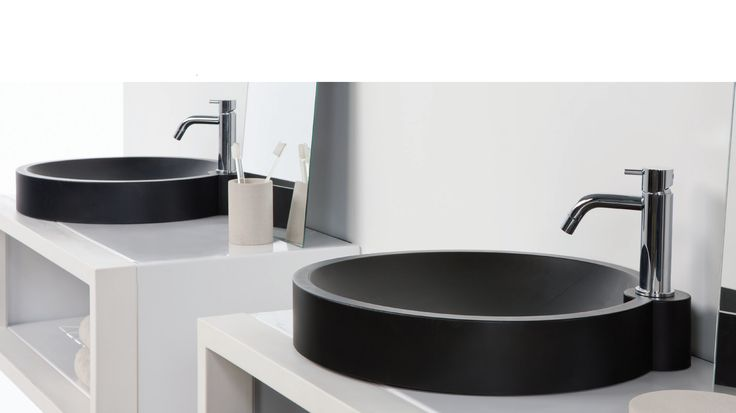 Casco Orbita + Soso Luxury Bathrooms, Boing By Hafele