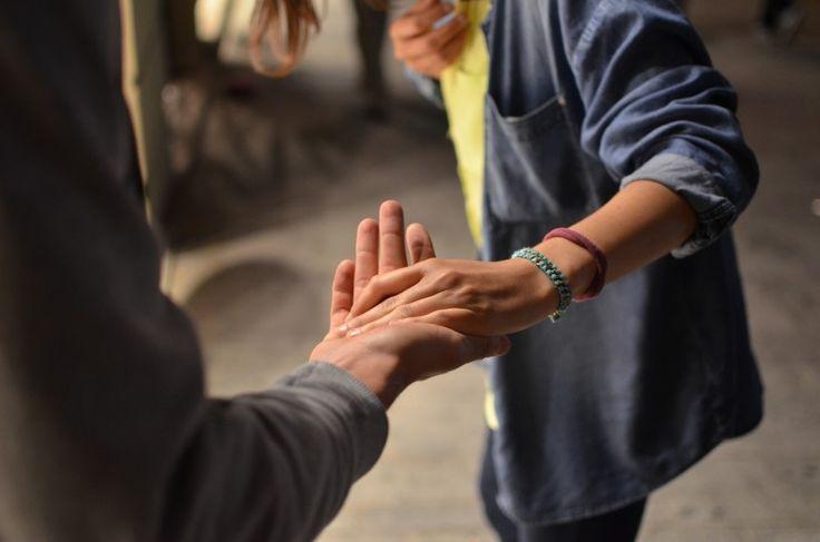 hand nancy couple Photo - Visual Hunt
