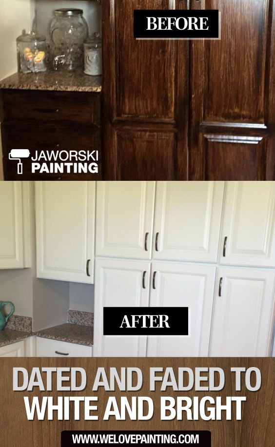 New Cabinet Refinishing fort Collins