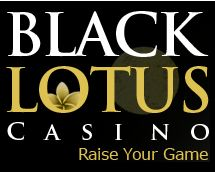 Black Lotus Casino Review | New USA Casino with HD Slots for real money online! 25 Free Spins on the Slots for You to Enjoy! :)