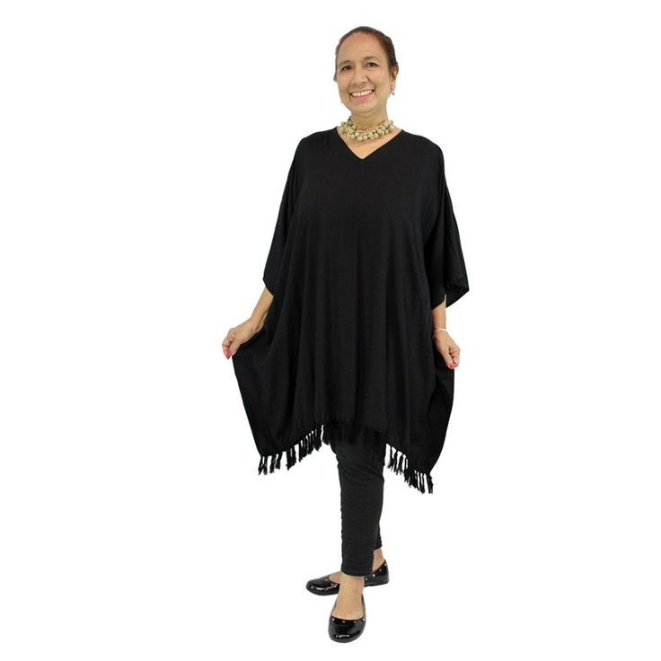 Sundrenched Plain Cover Up - $25.00 #summerclothes #coverups