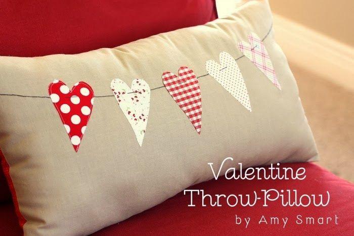 24 Cottonwood Lane: 14 Pretty Valentine's Ideas