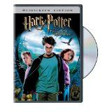 Harry Potter and the Prisoner of Azkaban (Single-Disc Widescreen Edition) (DVD)By Daniel Radcliffe