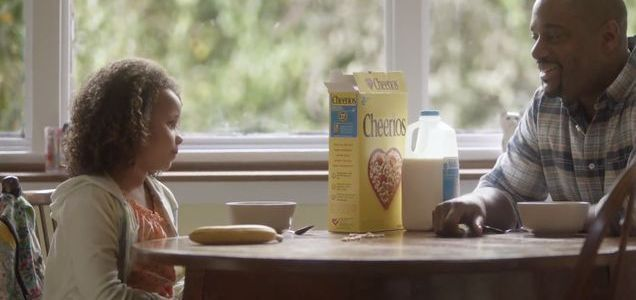 """Read more: https://www.luerzersarchive.com/en/magazine/commercial-detail/cherrios-54423.html Cherrio's Cheerio's: """"Gracie""""# A father uses Cheerio's Loops to show his daughter that there will soon be a new addition to the family. The little girl senses she has a chance and demands a dog as her side of the bargain. Tags: Saatchi & Saatchi, New York,Matt Smukler,Nick Marchese,Cherrio's,Johnnie Ingram,Taylor  Lucas,Community"""