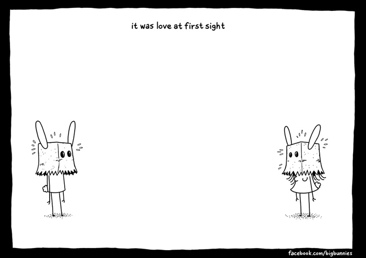 Dirks Big Bunny Blog - every day one funny new drawing is posted