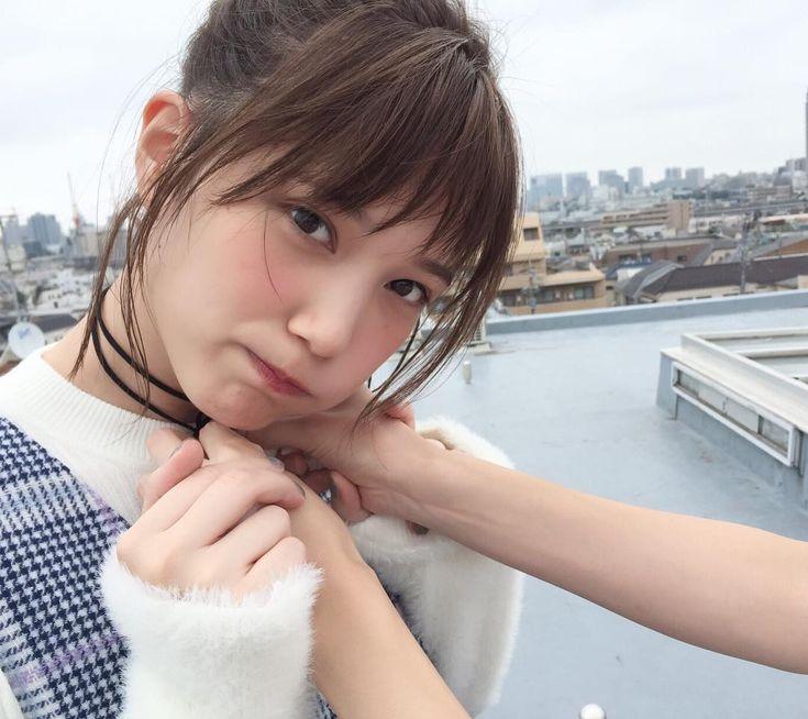 yoimachi: (via nonno_magazineさんの写真) 本田翼