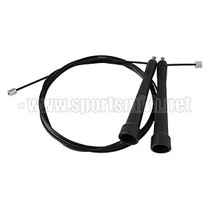 Quad Speed Cable Jump Rope