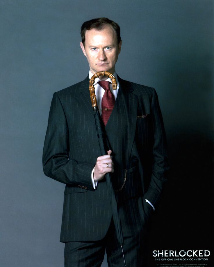 22 - New Promo Picture released at Sherlocked - Mycroft season 2 promo leaning on his brolly - (Has anyone ever asked Mark whether the umbrella hides any secrets??)Please link back if you use for edits etc. Get the Highest Res here: (4800x6000) Sherlocked New Con Magazine pictures: (Gorgeous Adlock) (edit 1) (edit 2) (Anderson & Lestrade) (Mycroft Smirking)Sherlocked New Promo Pictures: (Sherlock & John in Battersea) (John in coat & scarf) (Benedict & Martin laughing) (Martin & Mark…