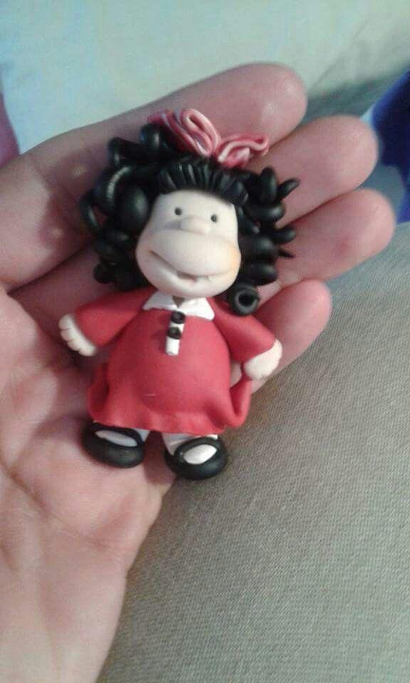 Mafalda fimo