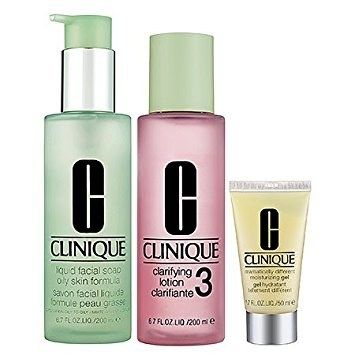 Clinique's 3-Step System held me down for my early adult life. | 19 Really Awesome Skin Care Products You're Gonna Be Addicted To In 2017