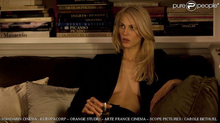 """Aymeline Valade dans """"Saint Laurent"""" de Bertrand Bonello, en salles le 24 septembre 2014."""
