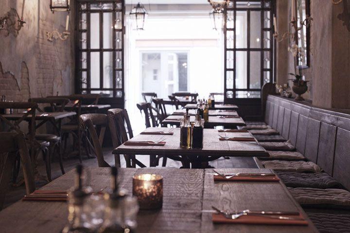 Lanternavenlo.nl: Italiaans eten zoals het hoort in een gastvrije ambiance. Gewoon Italiaans goed.