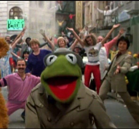 60 Best Muppet Fan Images On Pinterest: 17 Best Images About Great Muppet Caper On Pinterest