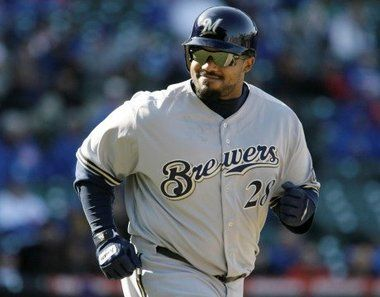 The Tigers sign Prince Fielder to a whopping nine-year, $214,000,000 million deal!  Insane amount of money, but what combo would give pitchers a bigger nightmare than Cabrera and Fielder?