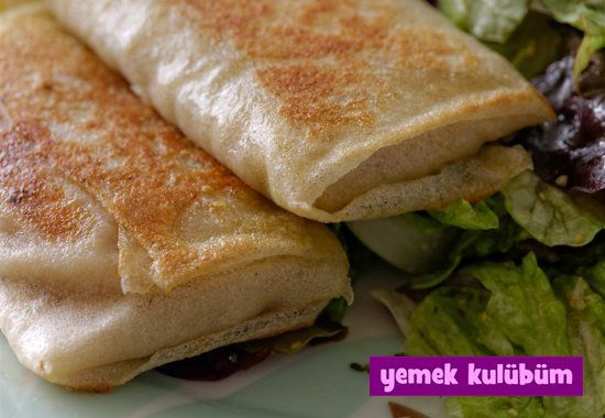TARİF : Yufkalı İçli Köfte (Konya Yöresi)    #yemektarifleri #yemek #yemekkulubum #köfte #içli köfte #nefis #ızgara #köftetarifleri