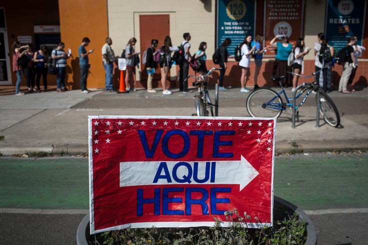 A Supreme Court ruling on Texas Senate districts is a setback for conservatives who want to limit that redistricting population to eligible voters, but it was probably not the final word.