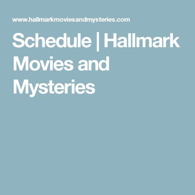 1000 ideas about hallmark channel on pinterest hallmark for Hallmark channel christmas movie schedule