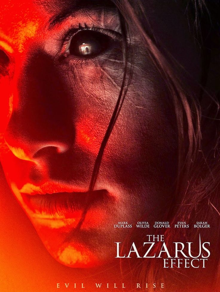 In 2015, The Lazarus Effect was released as a supernatural fiction horror science movie of director David Gelb and wrote by Jeremy Slater and Luke Dawson. The movie stars are Mark Duplass (as Frank…