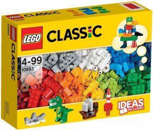 LEGO Classic 10693 - LEGO Luovan rakentamisen lisäsarja