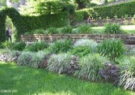 Risultati Immagini Per Come Fare Terrazzamenti Giardino