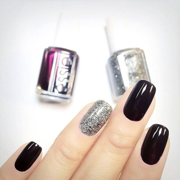 Autumn Nail Art to get you Ready For This Fall