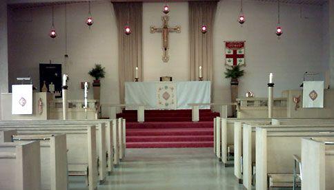 Church of the Epiphany, Scarborough, Ontario