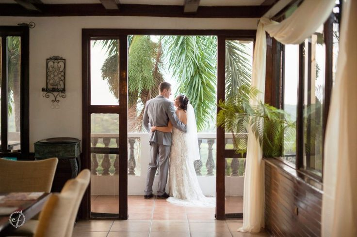 My favorite Puerto Rico Wedding Venues •