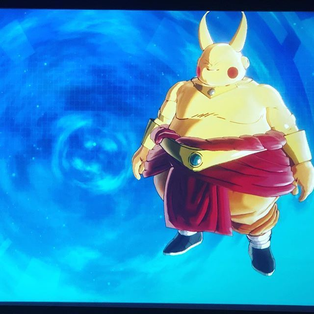 When in doubt PikaBuu . . #pikachu #buu #xenoverse2 #xenoverse #dragonballxenoverse #dragonballsuper #dragonballz #dragonball #dbs #db #dbz #wow #gamer #game #gaming #uub #godly https://t.co/gSqoZX97gT https://t.co/2ELB0NBSgW http://twitter.com/AllenTheGeek/status/969277684386816001 AllenTheGeek