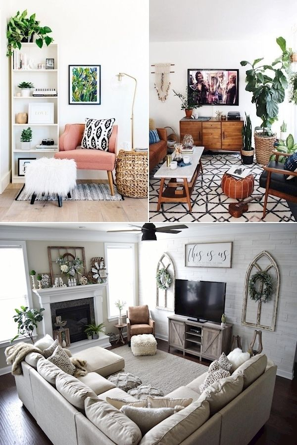 Change Your Living Room Decor On A Limited Budget In Six Steps In 2021 Living Room Decor Room Decor Steps to decorating living room