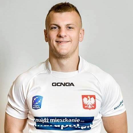 Radek Rakowski: rugby jest częścią mojego życia.