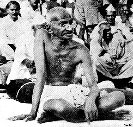history of m k gandhi It was no secret that mohandas gandhi had an unusual sex life  details  became apparent which add up to a more bizarre sexual history  process of  elevating gandhi into the father of the nation was the mahatma, in fact,.
