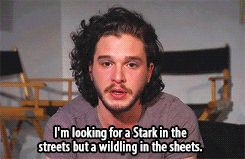 17 Times We Wanted to Hug Jon Snow | Her Campus