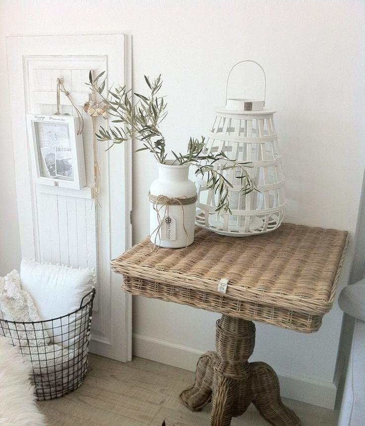 310 best riviera maison woonkamer images on pinterest ideas decoration and live - Eigentijdse woonkamer deco ...