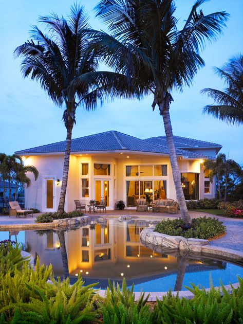 Gorgeous Home By Toll Brothers In Jupiter, FL. Love The Pool. Design Your  Own HomeDream ...
