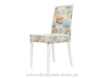 Dětská židle pro kluky i holky