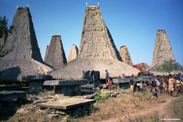 Sumba 1987