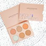 Review and Swatch Anastasia Beverly Hills Nicole Glow Kit Review Anastasia Beverly Hills x Nicole Guerreiro Glow Kit Review