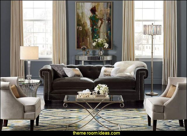 Best Old Hollywood Decor Ideas On Pinterest Old Hollywood