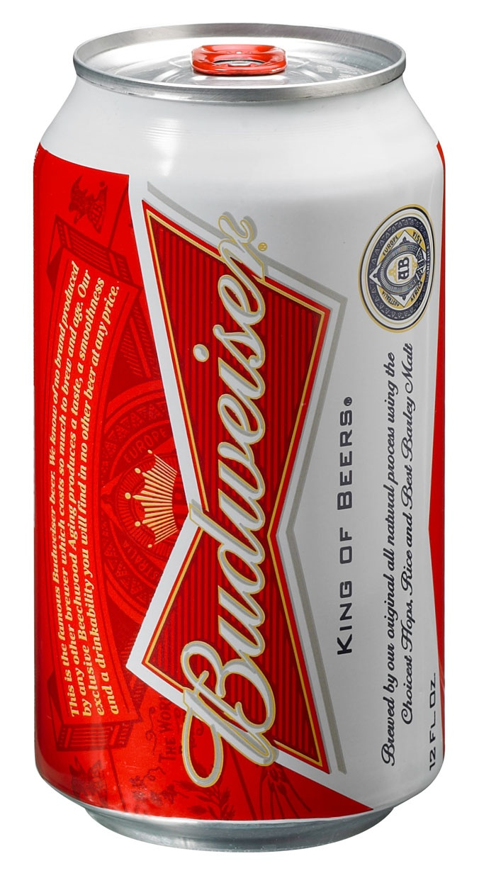 Still the King!: 1Budweiser 1, Budweiser Rebrand, Favorite Drinks 3, Beer Enjoy, Budweiser 2011, Foods Drinks, Budweiser Things