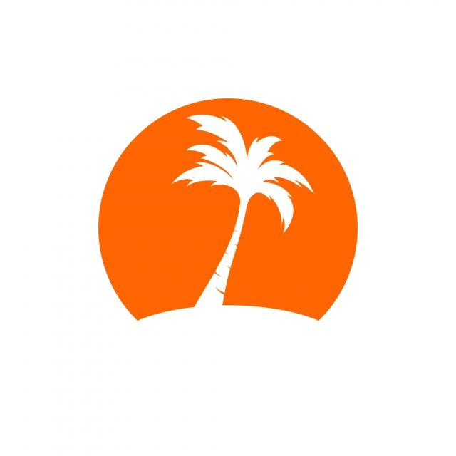 Palm Coconut Tree Logo Icon Logo Icons Tree Icons Palm Icons Png And Vector With Transparent Background For Free Download Tree Logos Tree Icon Logo Icons