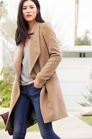 Next Womens Winter Coats | Down Coat