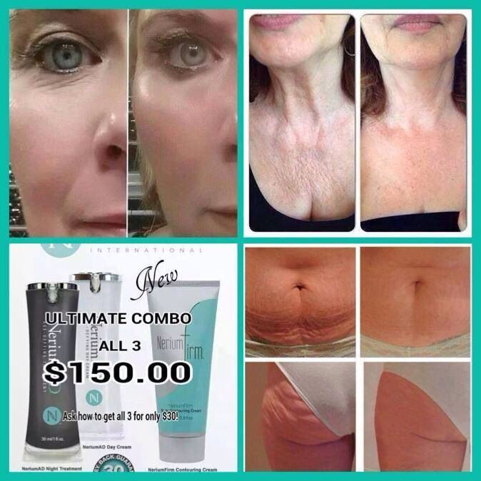 Age defying results in 30 days guaranteed! 5 day samples free while supplies last to USA, Canada, and Mexico!!
